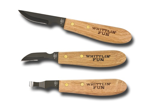 WhittlingSet