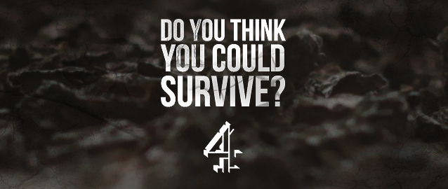 Channel 4 Want You For Your Own TV Survival Show
