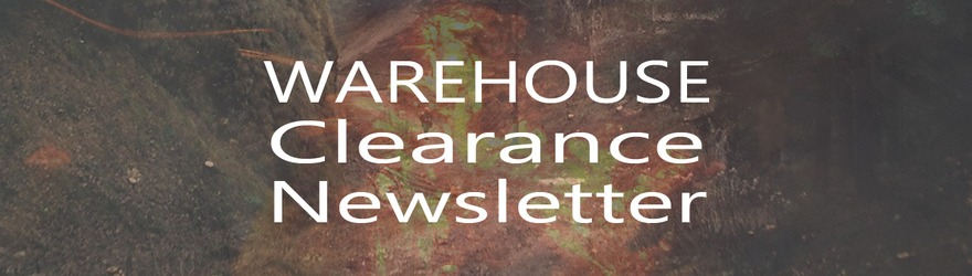 Warehouse Clearance Specials On Outdoor and Bushcraft Gear